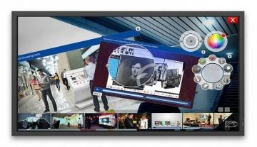 Видеопанель NEC X981UHD-2