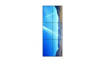 Видеостена 2x3 MultiSync® X554UNV