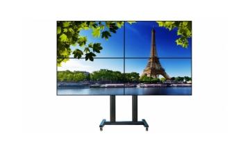 """Видеостена 4 панели 46"""" (2 X 2) LED Samsung 46"""" UM46N-E"""