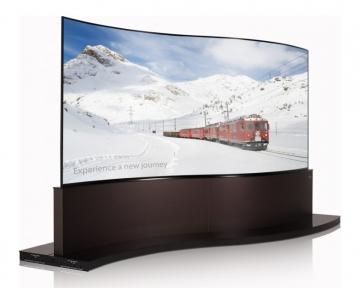 Видеостена LG 65EE5C-3, OLED (1 x 3)