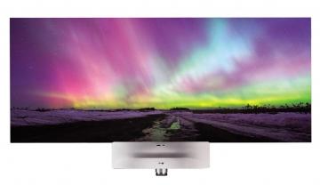 Видеопанель двусторонняя LG 55EH5C-S, OLED