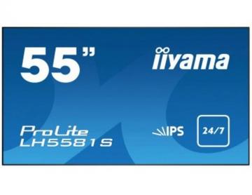 Дисплей для видеостены iiyama LH5582SB-B1