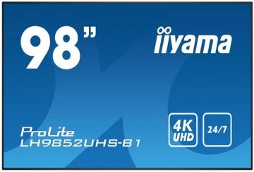Видеопанель iiyama LH9852UHSU-B1