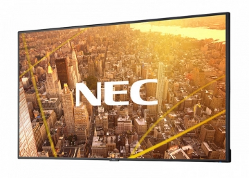 Видеопанель NEC C551