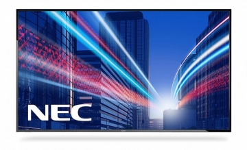 Видеопанель NEC X554HB