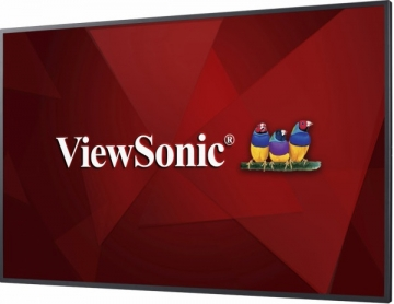 Видеопанель ViewSonic CDE5510
