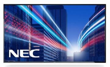 Видеостена 2 x 2 NEC X555UNV