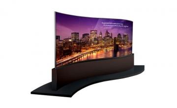 Видеостена LG 65EE5C-2, OLED (1 x 2)