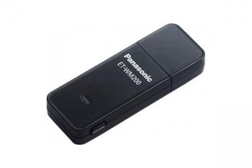 Wi-fi Адаптер Panasonic ET-WM200E